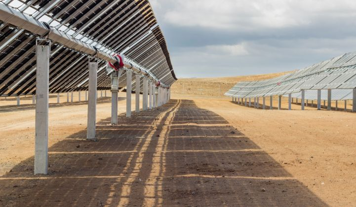 WoodMac: Coronavirus Could Delay Construction of 5 Gigawatts of US Utility-Scale Solar