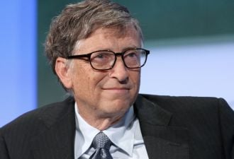 Bill Gates has been a vocal backer of nuclear power's importance to combating climate change.
