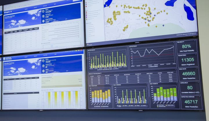 Bit Stew: The Operations Platform for the Smart Grid?