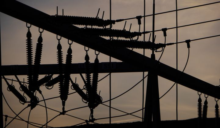What Really Caused California's Blackouts?