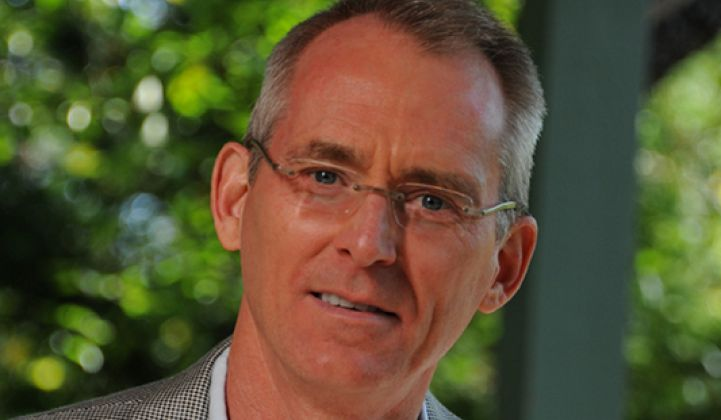 Can Bob Inglis Make Republicans Relevant in Climate and Clean Energy Policy?
