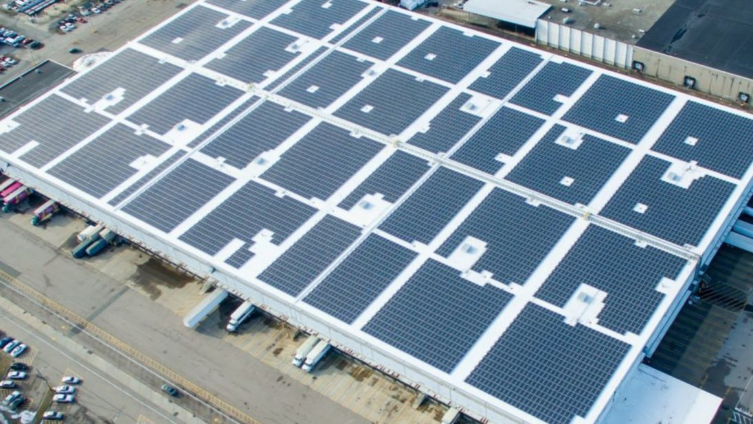 Non-Residential Solar Is Booming in Massachusetts  How Will New