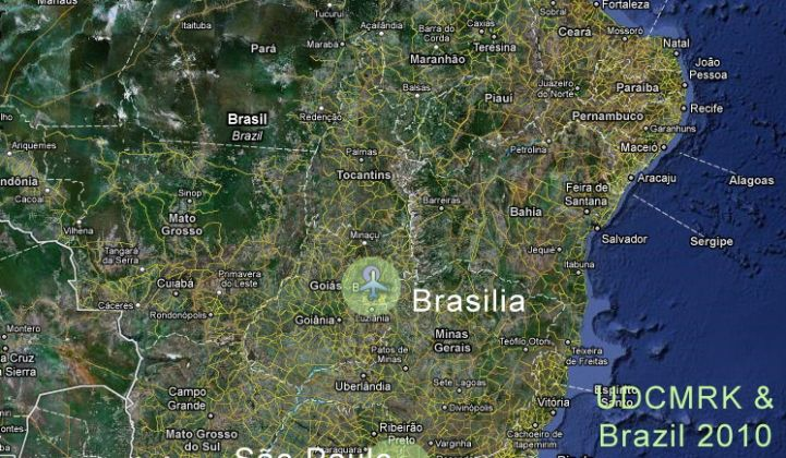 Silver Spring Launches Smart Grid Pilot in Brazil