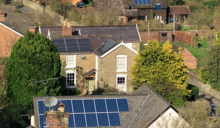 UK's Solar Boom Won't Boost Energy Storage for Now