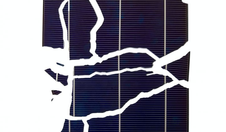 The Suniva Trade Case: A Doomsday Scenario for America's Solar Industry?