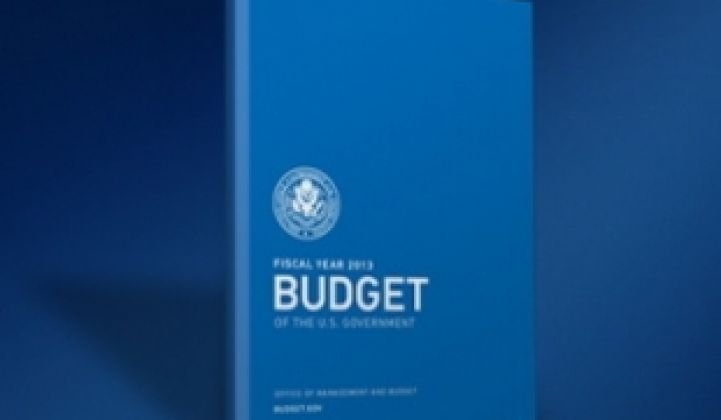 The 2014 Smart Grid Budget Breakdown