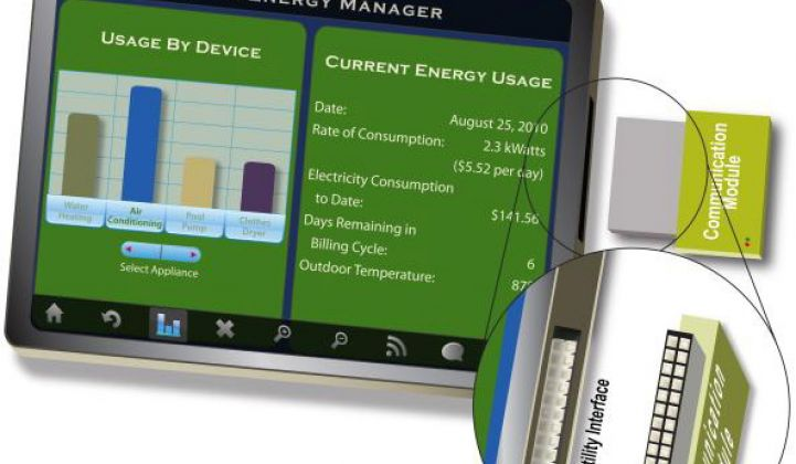 A New Standard for the Smart-Grid-Ready Home Appliance