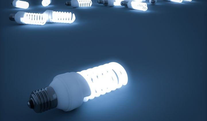 General Electric Goes All-In on LEDs: 'The Market Is Ready and Our Customers Are Ready'