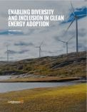 Enabling Diversity and Inclusion in Clean Energy Adoption