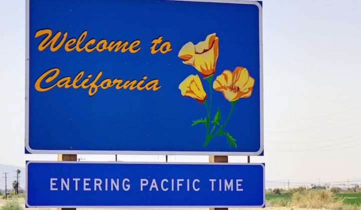California's Extension of Cap-and-Trade Provides More Certainty to Cleantech
