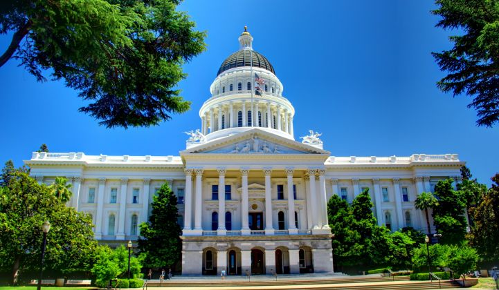 With Assembly Passage, California's AB 327 Moves Toward Law