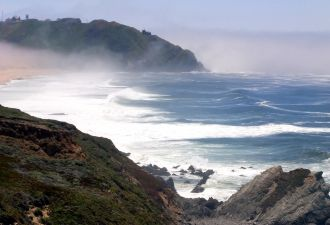 California's Central Coast holds particular appeal for offshore wind developers.
