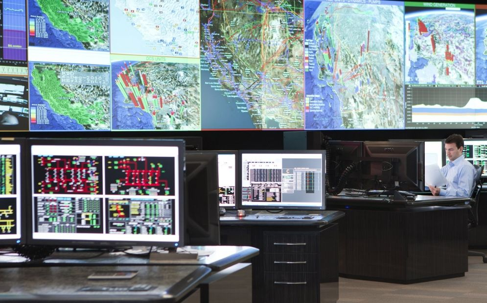 Situational Intelligence: The 'Now' Model for Utility Data Analytics