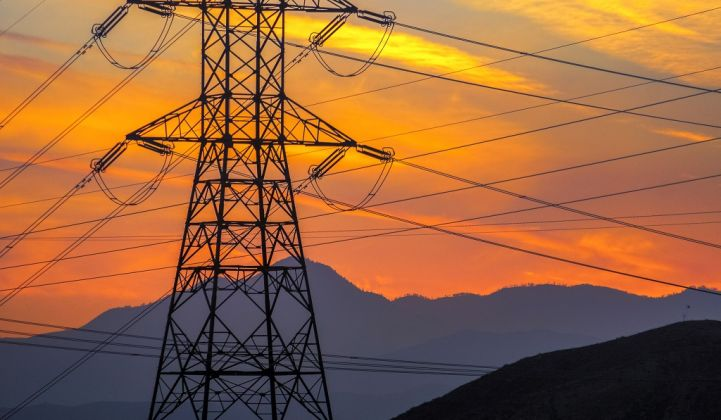 Led by PG&E, California's utilities plan to spend billions on grid-hardening efforts. (Credit: Jeff Turner/Flickr)