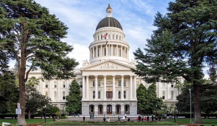 The final days of California's legislative session are jam-packed with energy bills.