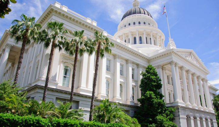 Lawmakers in Sacramento have finalized wildfire legislation in the final days of the session to maintain grid safety and utility credit ratings.