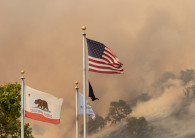 How will California manage these multiple crises?