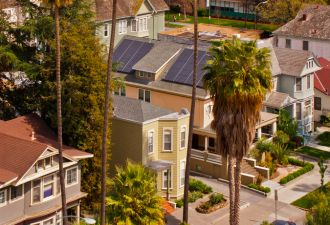 A Comprehensive Guide to Rebates and Tax Credits Under the California Solar Initiative