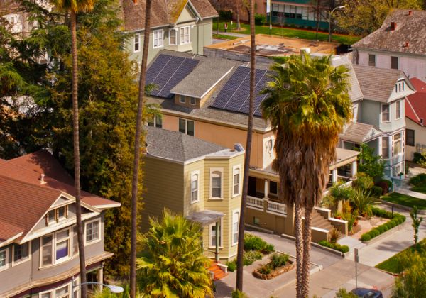 A Comprehensive Guide To Rebates And Tax Credits Under The California Solar Initiative Greentech Media
