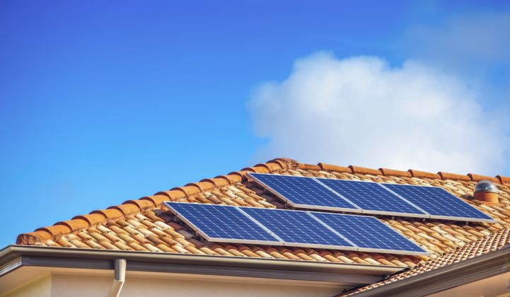 Mandatory Solar on Newly Built Roofs Could Be Coming to All of California