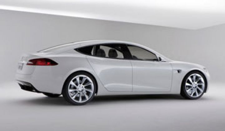 Can Tesla Impress the Masses?