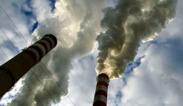 Global Carbon Emissions Are Going Up Again. Is America Set for a Reversal?