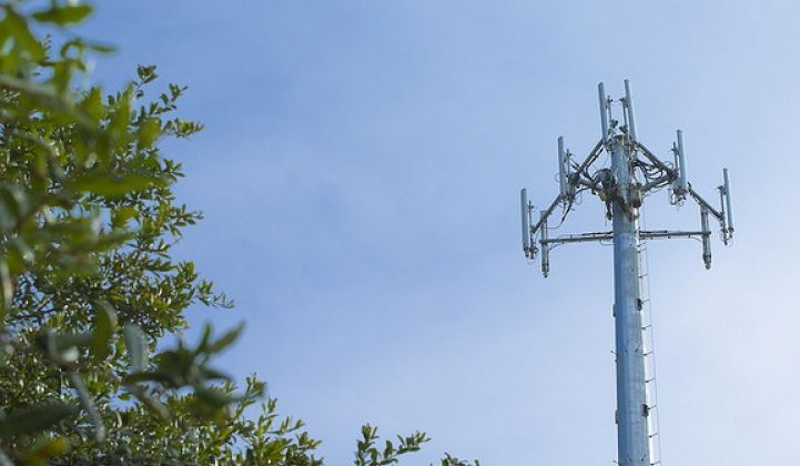 Grid Net Goes Cellular With SmartSynch