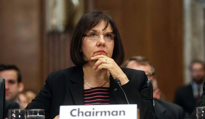 Trump's Reported FERC Chair Pick Could Signal a More Utility-Friendly Stance