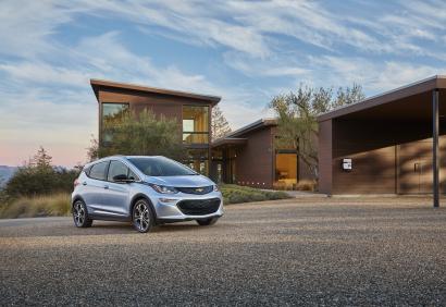 EV Sales Grow to 6 2% in California, as Hybrid Sales Decline