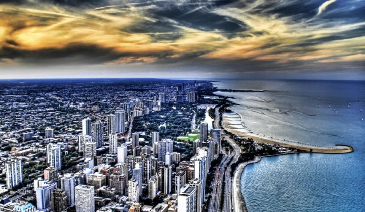 Smart Grid Roundup: Silver Spring in Chicago, Tendril Wants Apps