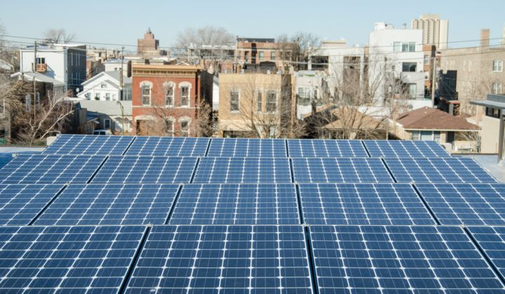 The Illinois Commerce Commission agreed to a road map for the state's clean energy future.