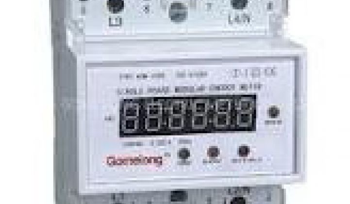 STMicroelectronics and the Race for China's Smart Meter Market