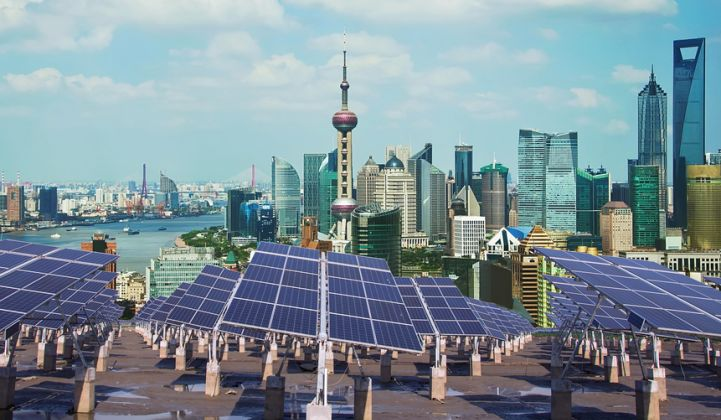 Could the First Major Solar PPA Offering in China Drive Even Faster Market Growth?