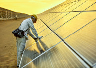 Solar is set for a decade of dominance but weak grid investment could undermine it, the IEA has warned.