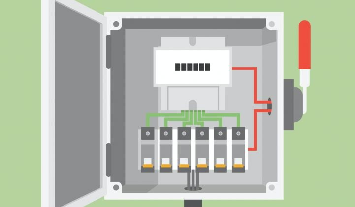Smart Circuit Breakers: The Next Frontier of the Grid Edge?