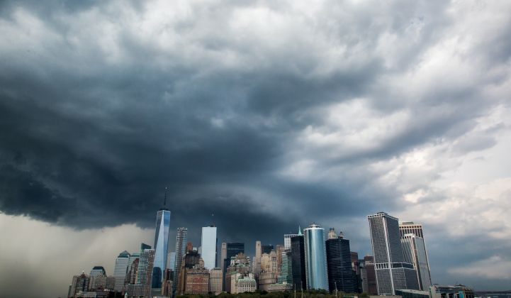 No, Cities Are Not Actually Leading on Climate. Enough With the Mindless Cheerleading