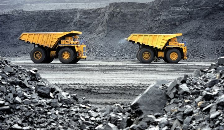 Germany's coal phaseout plan awaits approval from the European Commission.