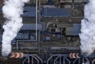 Gas-fired generation is at an all-time high in the U.S. while coal power is dropping rapidly.
