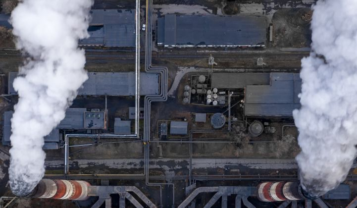 The World Needs a Cash-for-Coal-Clunkers Program