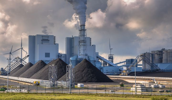Cost estimates vary on the Trump administration's plan to support coal plants.