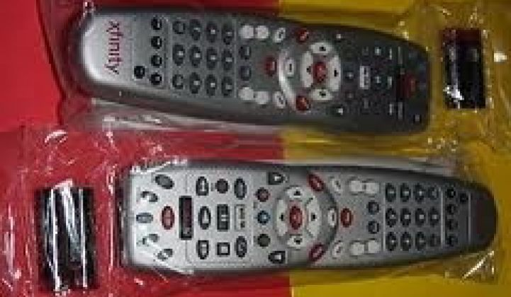 Will ZigBee Jump From TV Remotes to Home Energy?