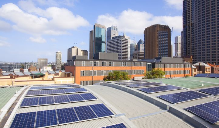 Why 'Middle Market' Commercial Solar Hasn't Kept Pace With Other Sectors