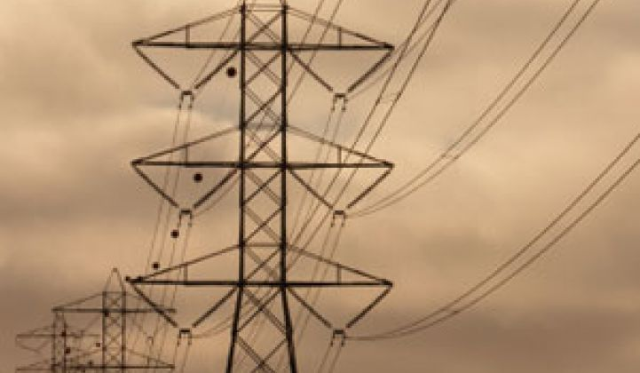 Texas Consortium Seeks $4.93B for Transmission Lines