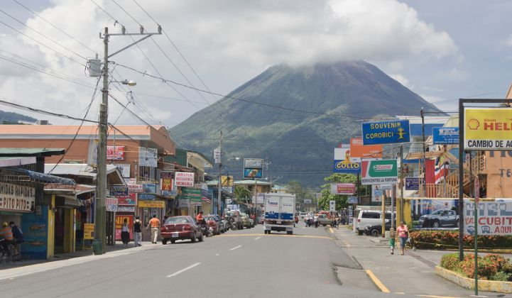 Costa Rica May Need Energy Storage to Keep Getting 100% Renewables Year-Round
