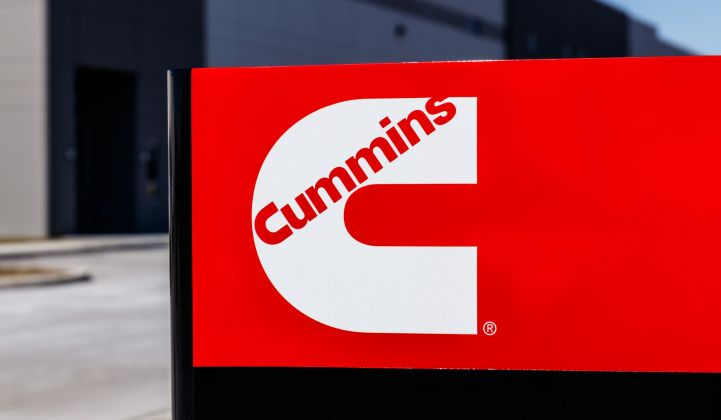 Cummins is delivering on its sustainability promises with virtual PPAs.
