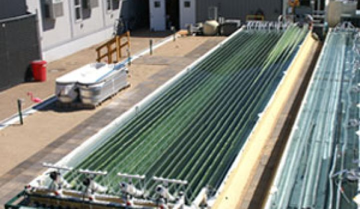 Can Solix Cut the Cost of Making Algae by 90%?