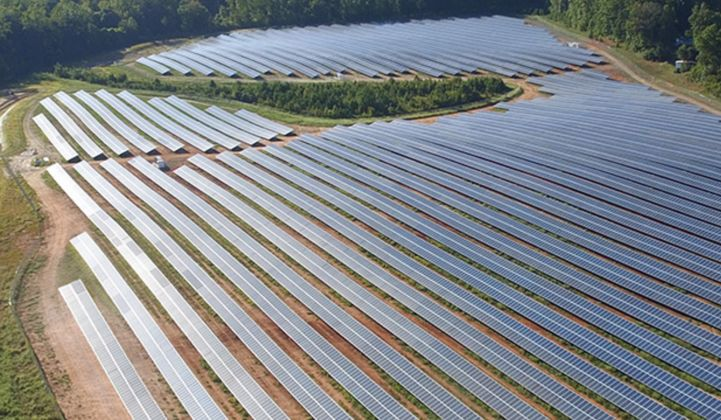 The National Debate Unfolding Over PURPA and Solar Power