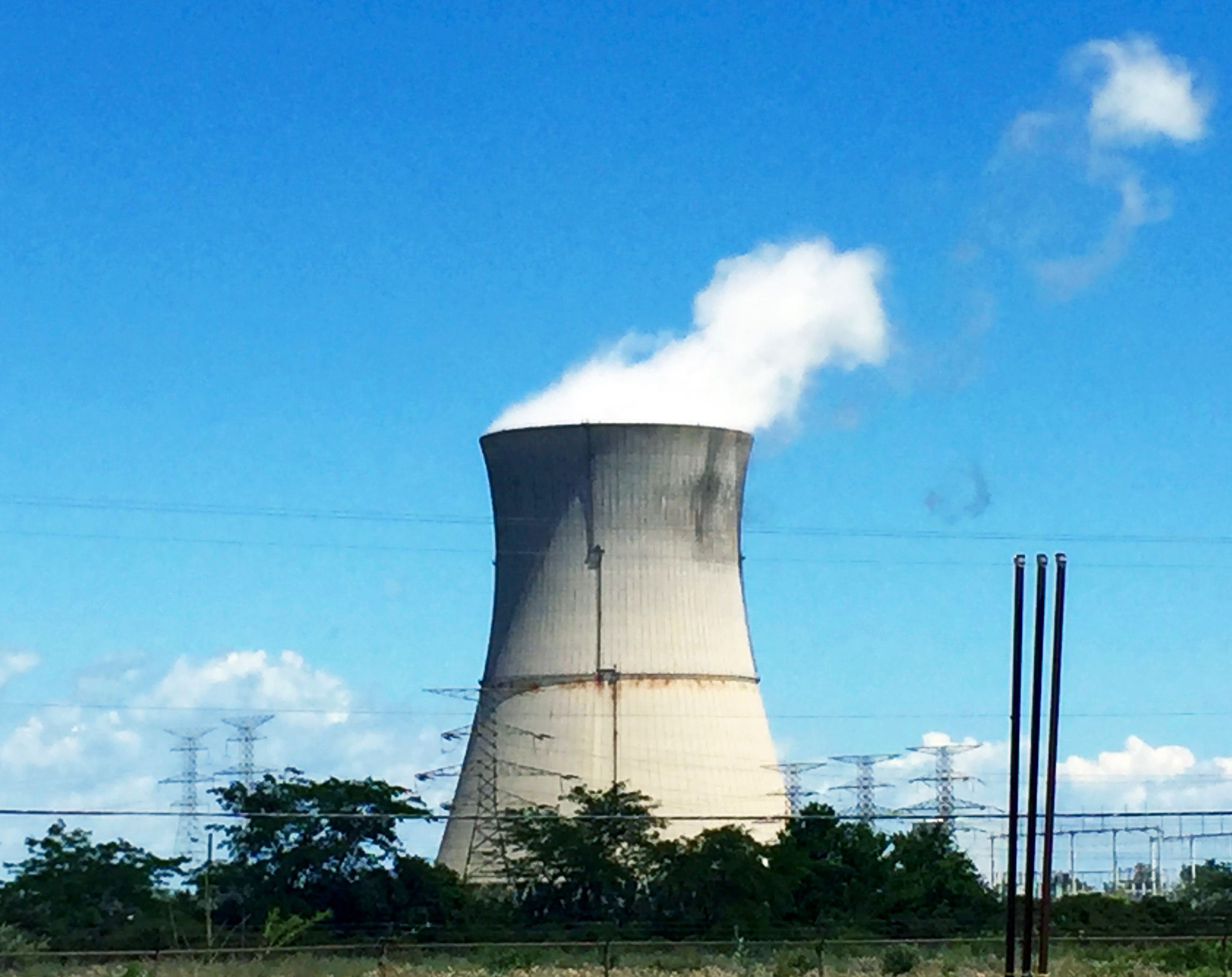 Ohio coal and nuclear plants like Davis-Besse could get a ratepayer bailout at the expense of renewables and energy efficiency.