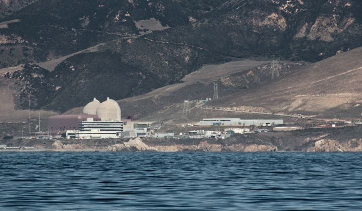 PG&E to Replace Diablo Canyon Nuclear Plant With 100% Carbon-Free Resources