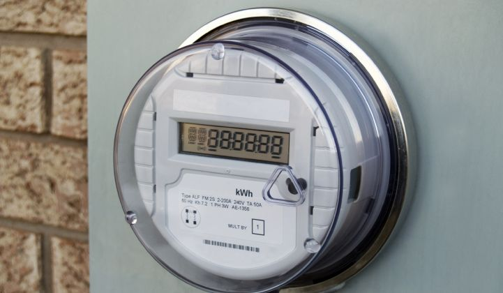 100 Million Smart Meters to Be Installed in Europe by 2016, but Are End-Users Engaged?